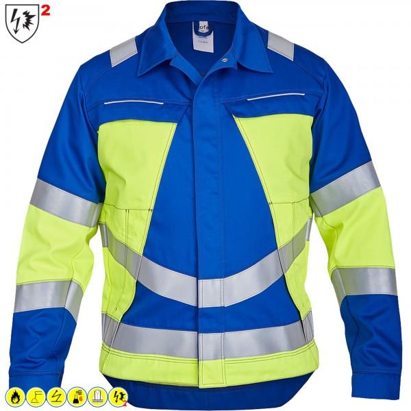rofa-flammhemmende-warnschutz-jacke-2652429-481-vis-line-1-stoerlichtbogen-klasse-2